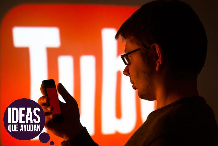 ¿YouTubers? Las nuevas figuras que debes conocer