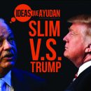 Slim vs trump