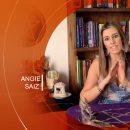 Angie Saiz
