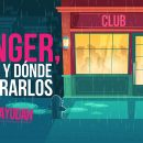 Club swinger