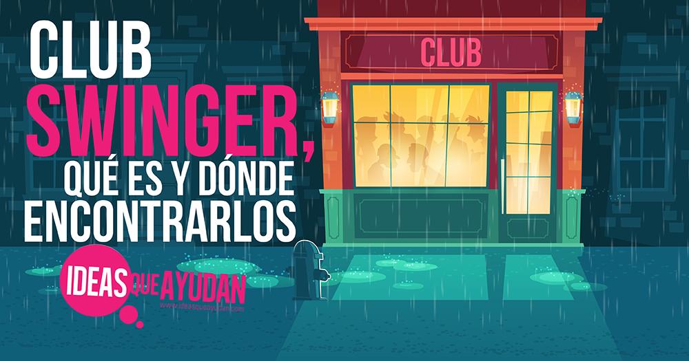 Club swinger