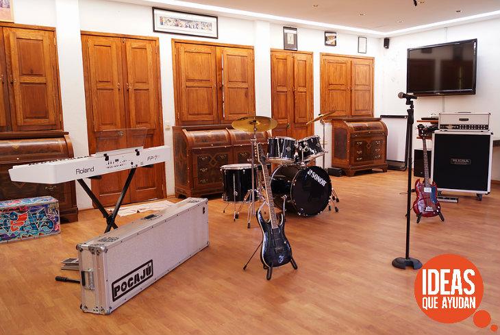 Foto: Cortesía Casa Armonía.