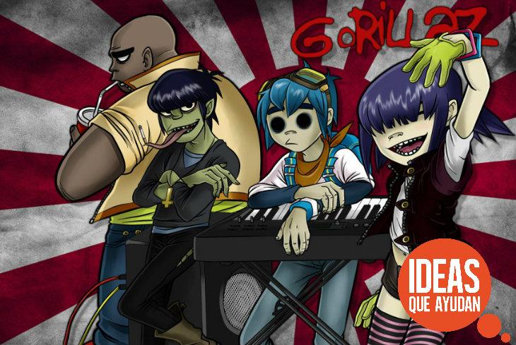 Gorillaz-featured