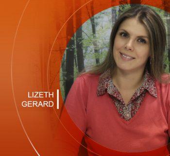 Lizeth Gerard