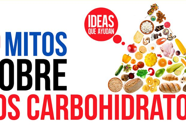 mitos sobre los carbohidratos