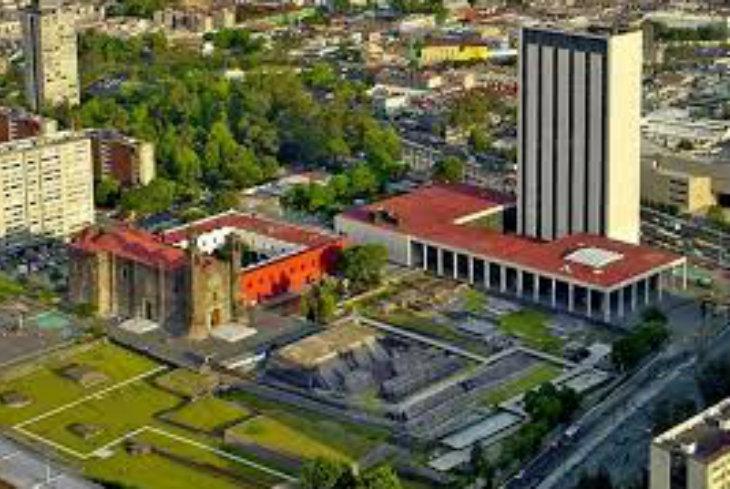 Foto: México Máxico.