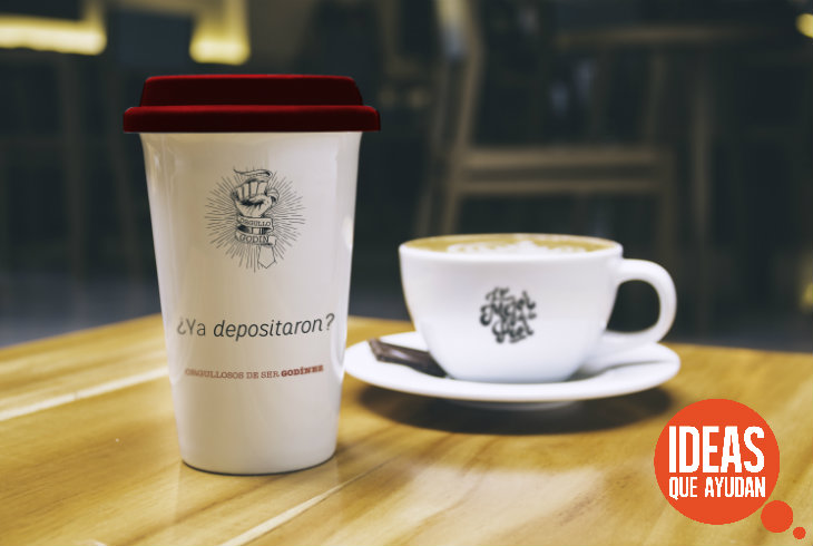 Coffee Mug Mockup 02