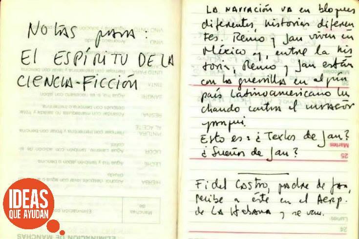 Roberto-Bola--o-Cuaderno-de-notas