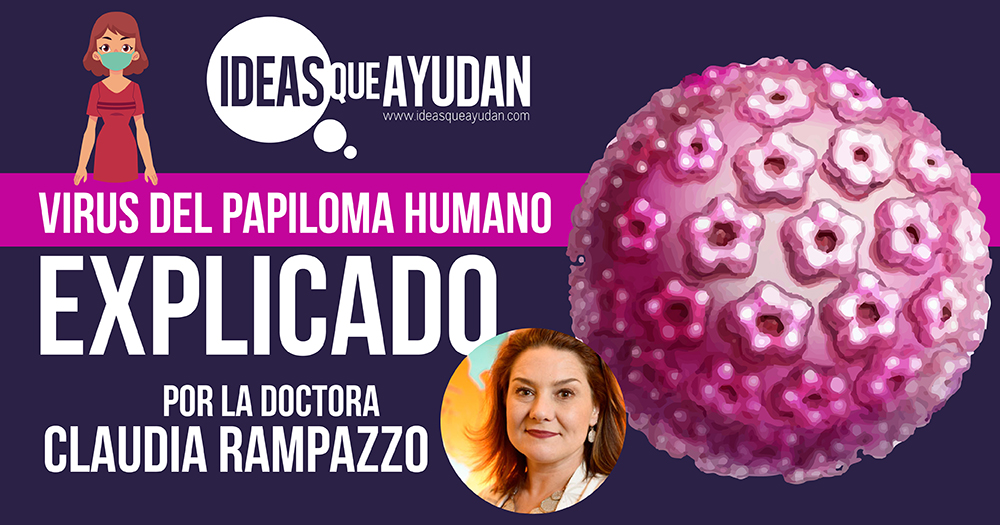 Virus del Papiloma Humano explicado