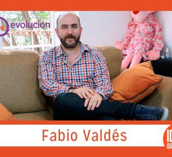 Fabio Valdés
