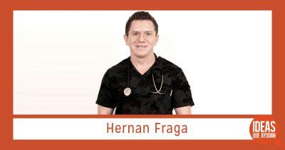 Hernan Fraga