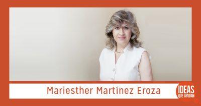 Mariesther Martínez Eroza