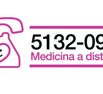 medicina a distancia