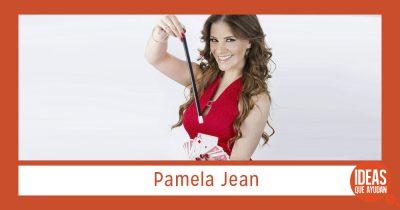 Pamela Jean