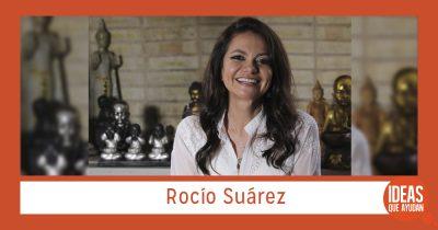 Rocío Suárez