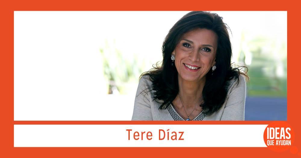 Tere Díaz