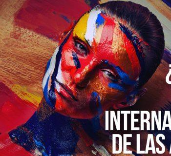 Dia Internacional de las Artes_1