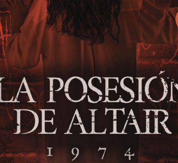 La posesion de Altair