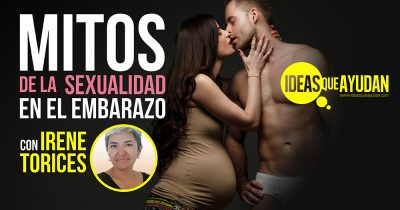 Mitos de la Sexualidad en el embarazo