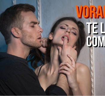 Vorarefilia