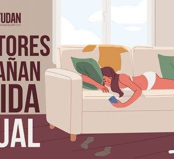 factores que dañan tu vida sexual