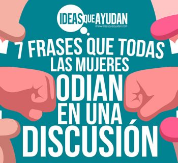frases que las mujeres odian