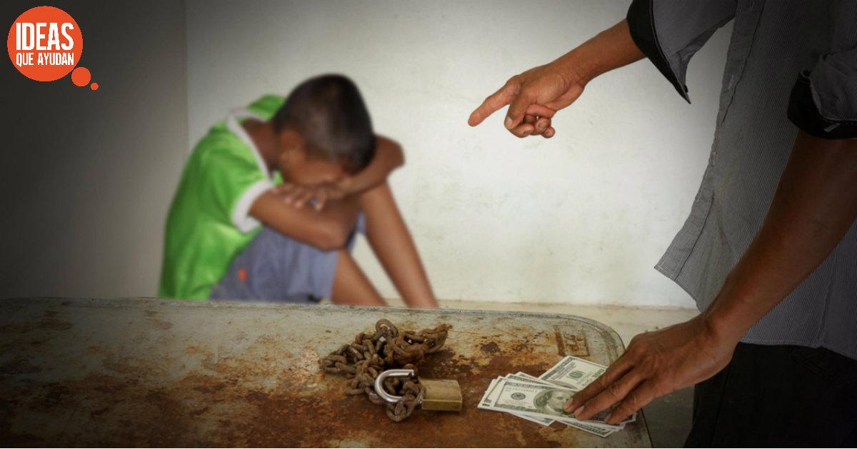 niño money