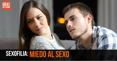 sexofobia
