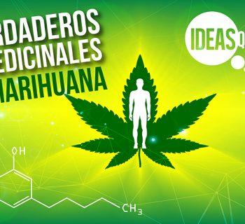 usos medicinales de la marihuana