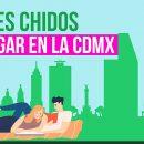 Lugares chidos para ligar en la CDMX
