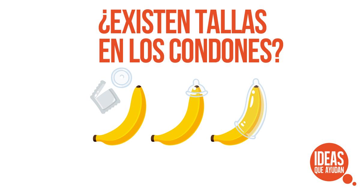 condones