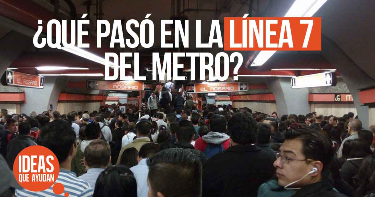 linea 7