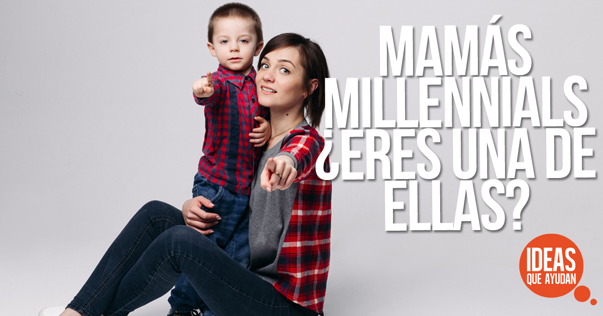 mamas millenials