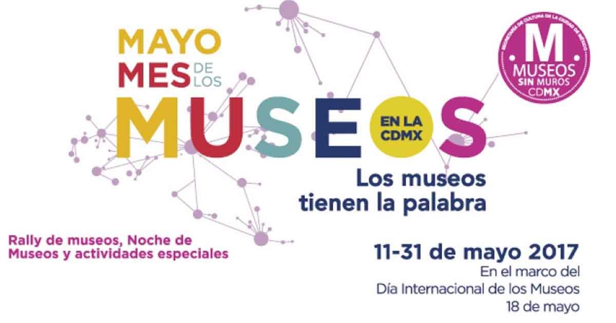 rally museos