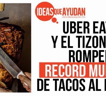 Foto cortesía de: Uber México