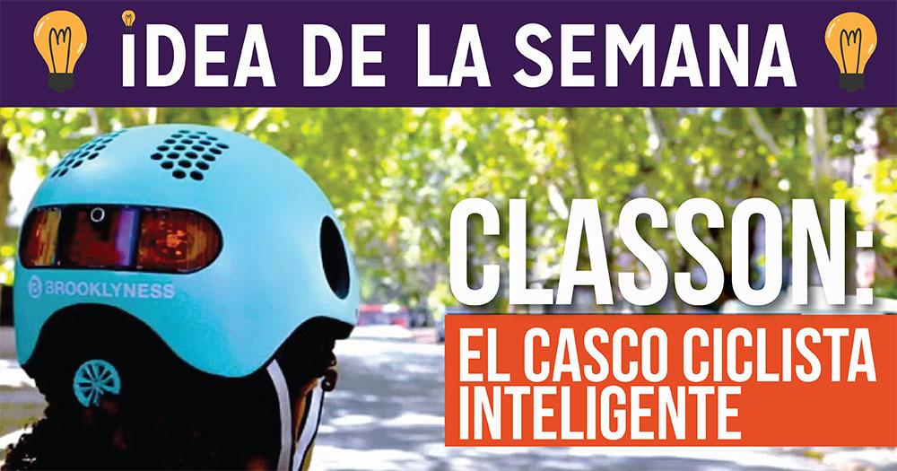 CLASSON