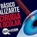 Cirugía láser ocular