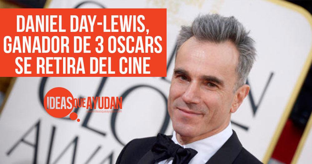 Daniel Day-Lewis1