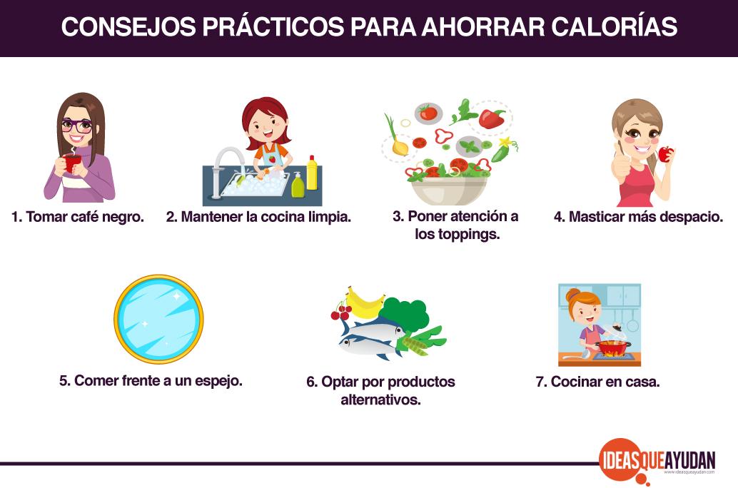 Gráfica_7 ideas que te ahorrarán calorías_IQA