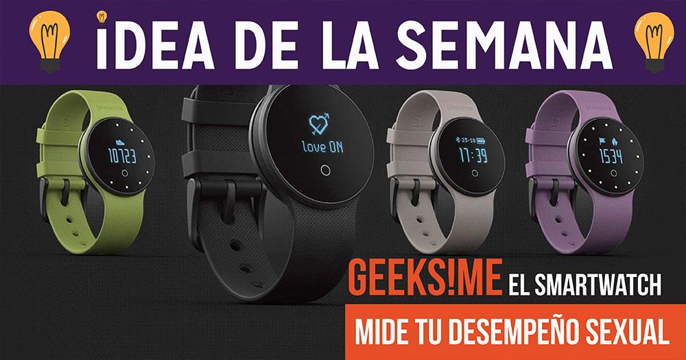 Geeks!me