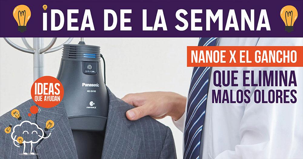 Nanoe X