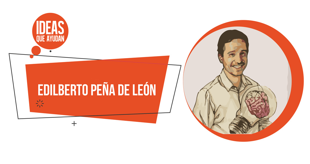 autores mexicanos que hablan sobre adolescencia- Edilberto Pena