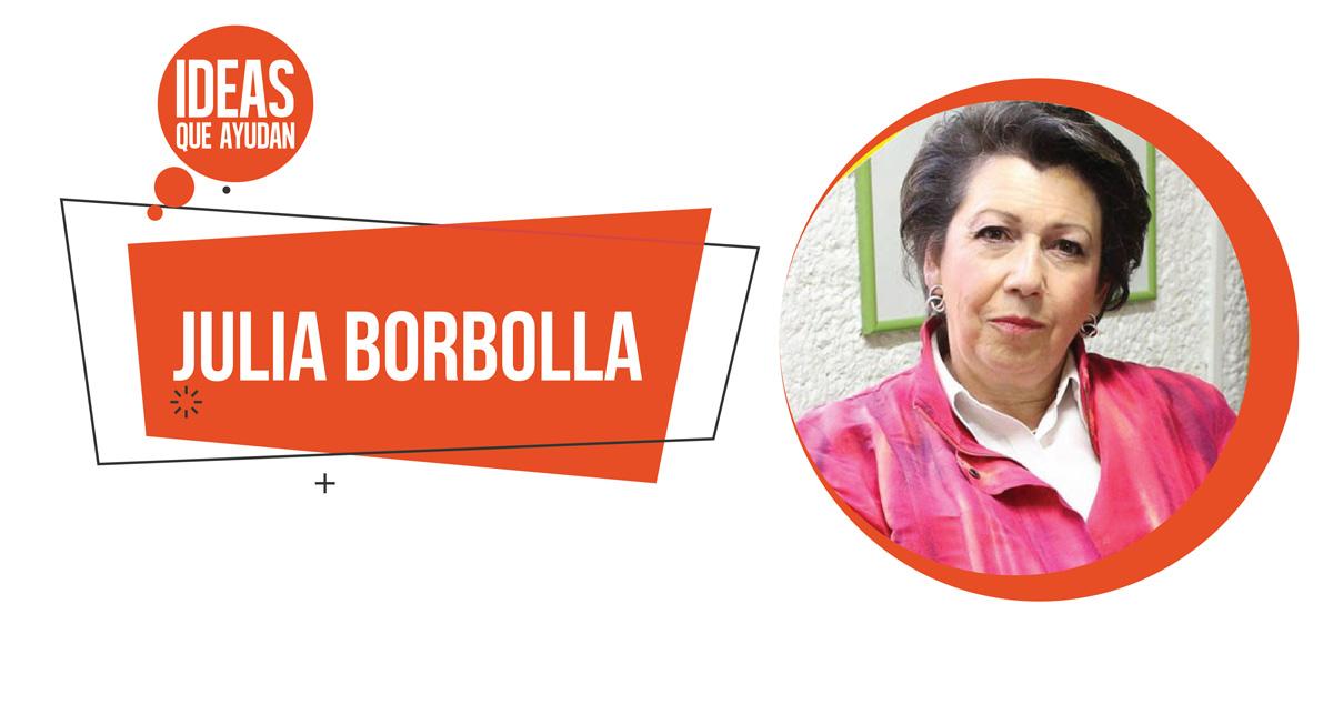 autores mexicanos que hablan sobre adolescencia- Julia Borbolla