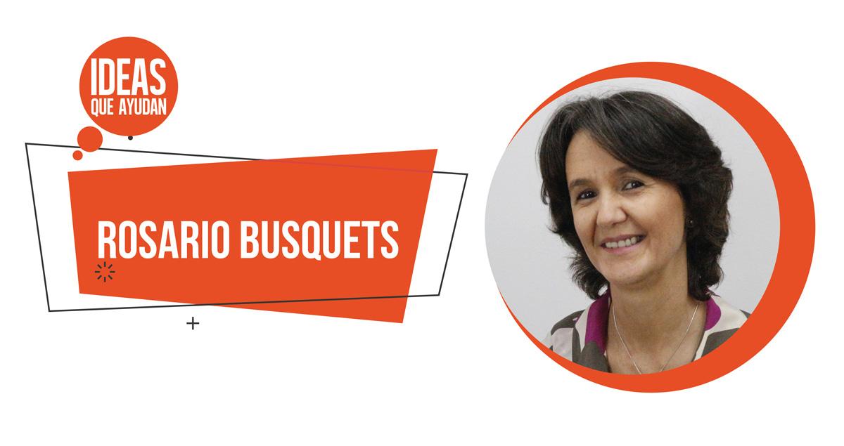 autores mexicanos que hablan sobre adolescencia-Rosario Busquets
