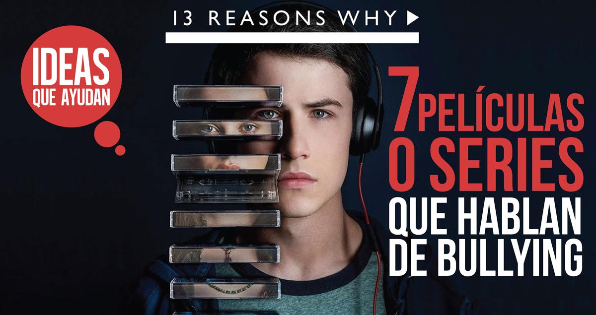 películas o series que te hablan de bullying
