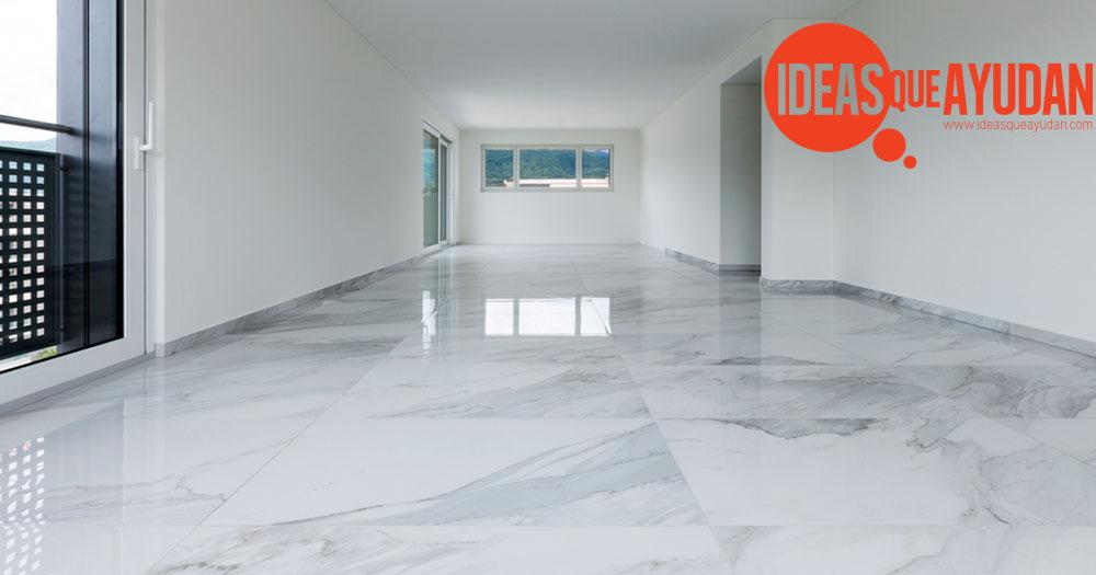 Pisos para tu casa checa cual es el que mejor para tu casa for Tipos de pisos de marmol