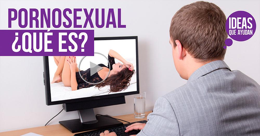 pornosexualidad