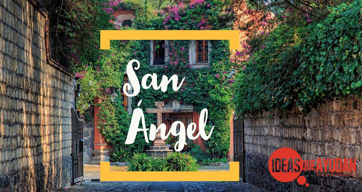 san angel 2