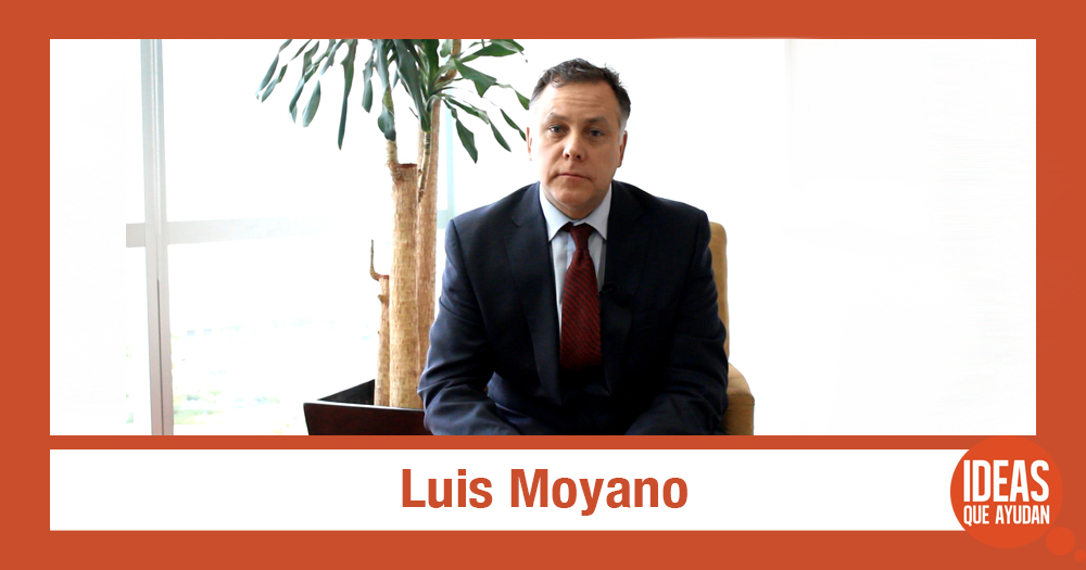 Luis Moyano