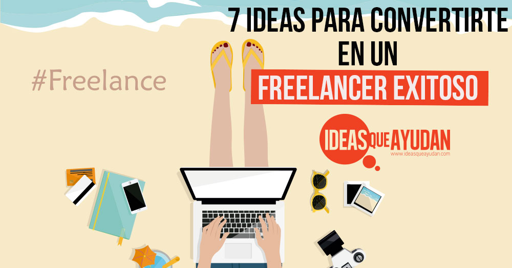 freelancer exitoso